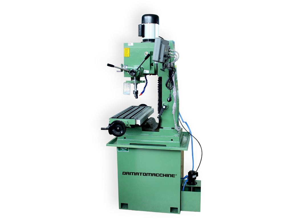 Metalworking Professional milling machine Orion 4.5 Digit