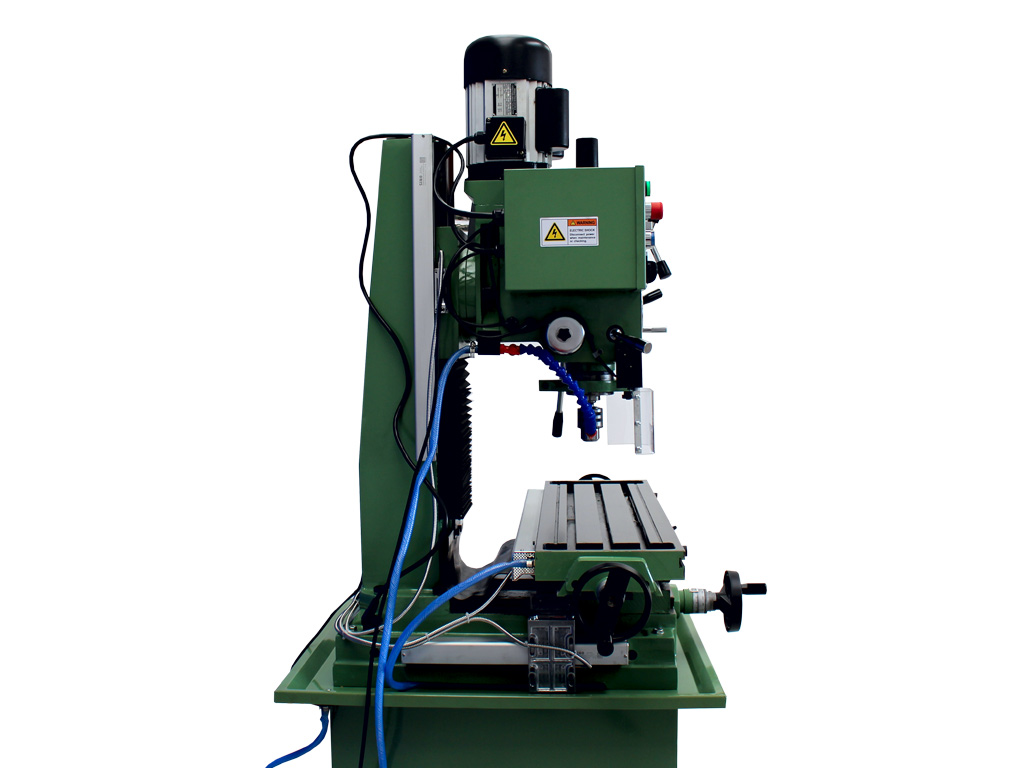 Metalworking Semi-professional milling machine model Orion 3.2 by Damatomacchine