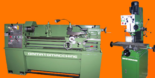 Metalworking Machinery