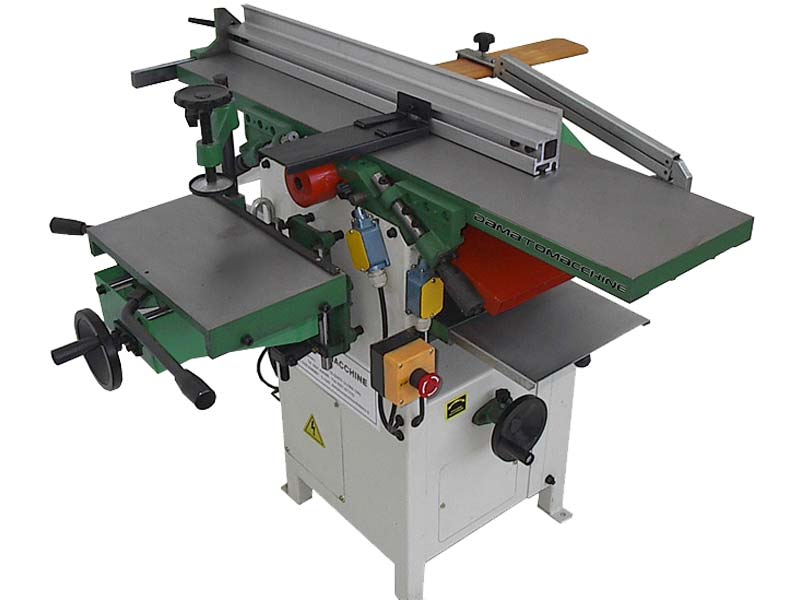 Surface Thickness Planer FSC 260