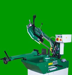 Metalworking Saw Machines