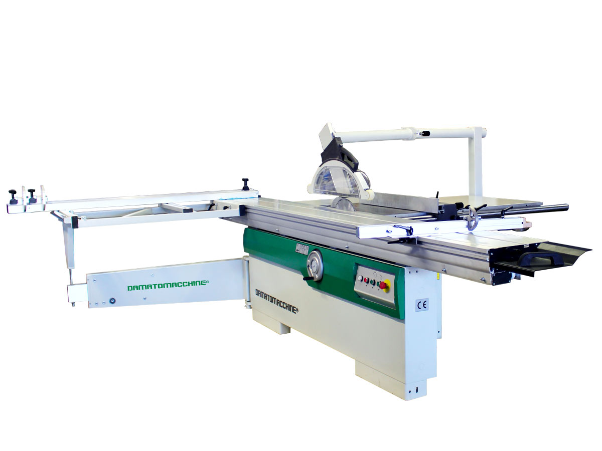 Optima Professional Squaring Machine 3200-315