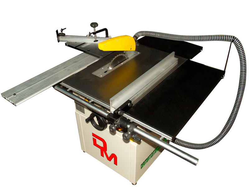 Table saw for wood Voyager SC2