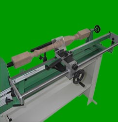Woodworking Bench Lathes