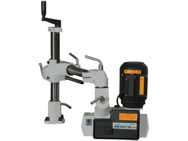 Entraîneur pour machines combinées à bois avec 3 rouleaux modele af32 de Damatomacchine