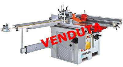Damato macchine combinate per legno abbacchiatori pneumatici for Damato macchine utensili