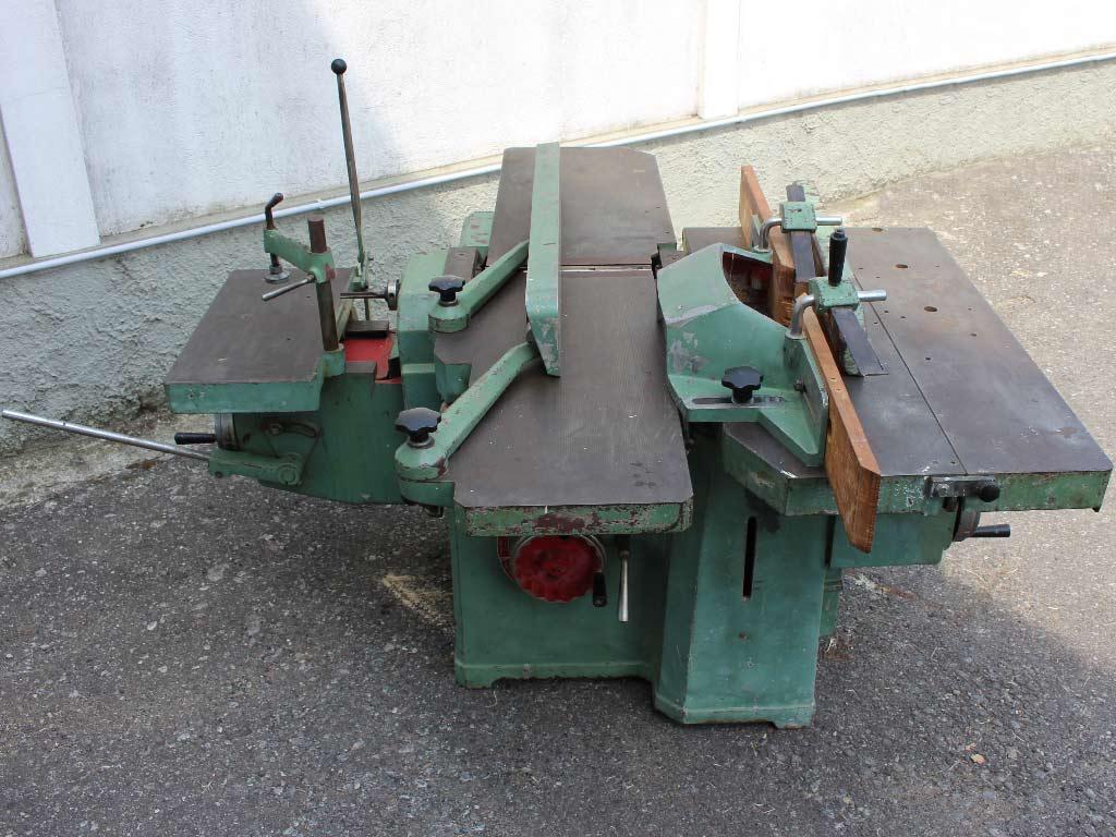 Combinata Scm MM 350 Invinciblìle 1800