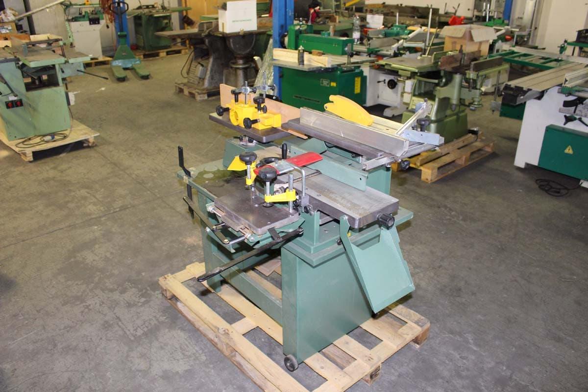 Kity macchina legno usata