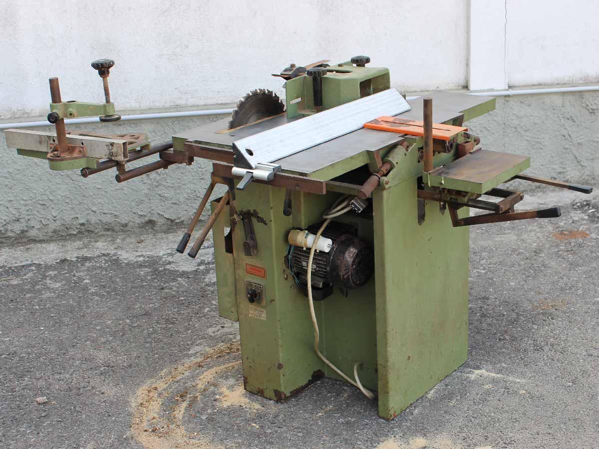 Macchine Per Lavorare Il Legno Usate D Occasione : Macchine per legno usate di damatomacchine dm italia