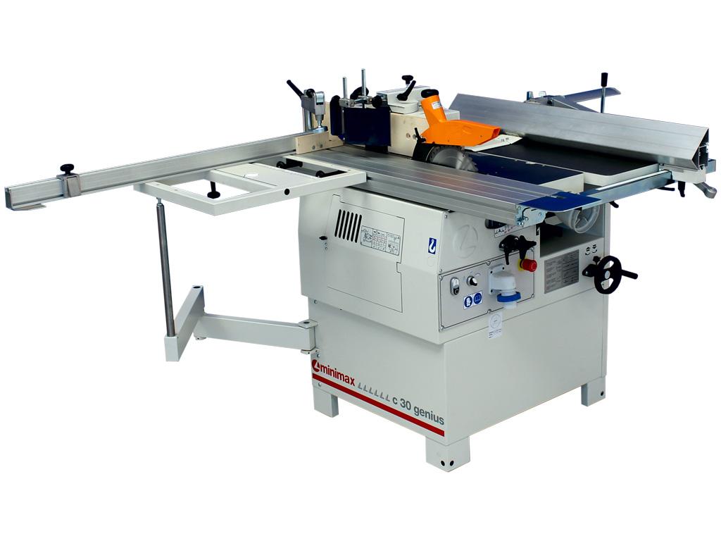 Macchine per legno usate di damatomacchine dm italia for Costo del garage di una macchina