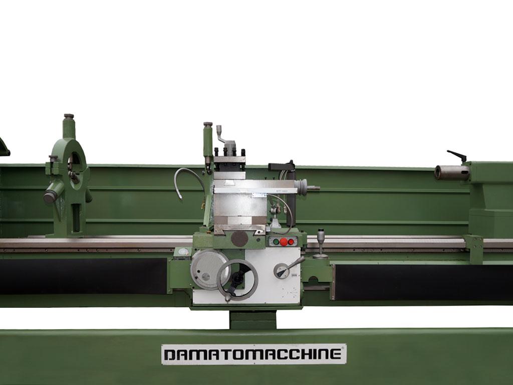 Torni e macchine utensili per metalli usati di for Damatomacchine usato