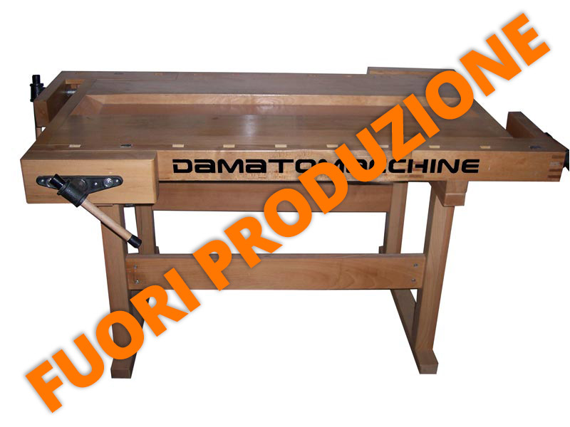 Workbench model Rapido 24
