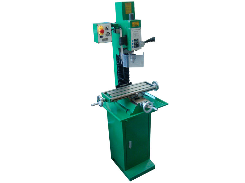 Metalworking Milling Machine Orion 2.0