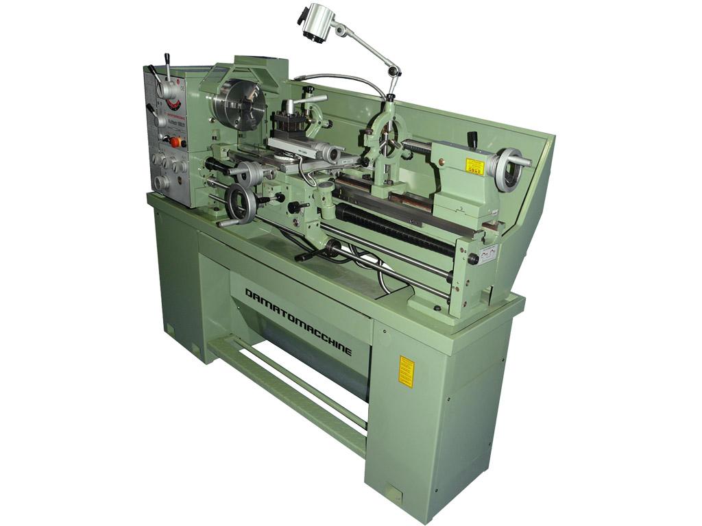 Universal Drehmaschine Multitech 1000.51
