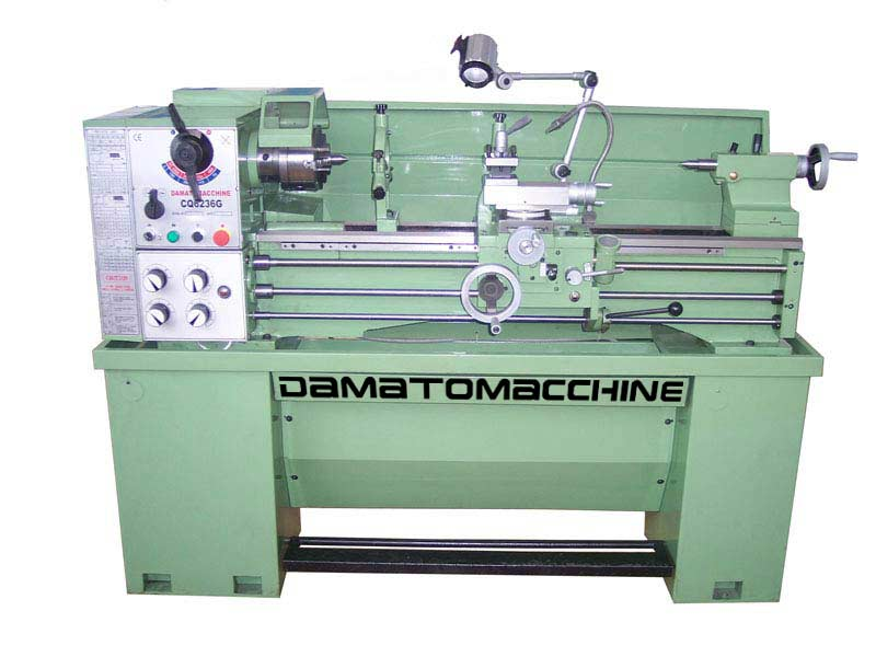 Semi-Professional Bench Lathe Multitech 1000.38