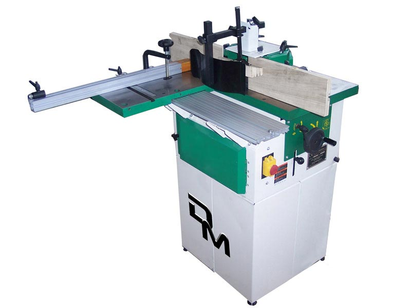 Spindle moulder Open Hobby
